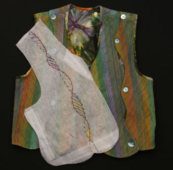 Alonga Vest patterns - CraftConn.com: Unique Online Fabric, Thread